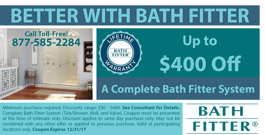 Bathroom Showrooms In Augusta Ga bath fitter coupons and discounts
