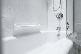 Bath Fitter Of Augusta One Day Bath Remodeling