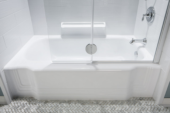 Bathroom cleaning and maintenance for Bath remodel augusta ga